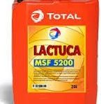 LACTUCA MSF 5200 ΣΑΠΟΥΝΕΛΑΙΟ 20L TOTAL